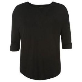 Dámský svetr Golddigga - černá