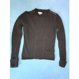 Dámský svetr khaki
