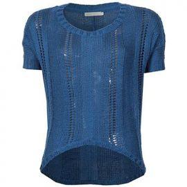 Dámský svetr Only Allie - modrá