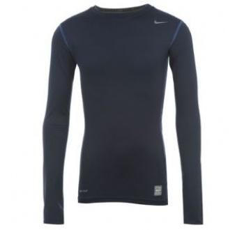 Dětské triko Nike- Tmavě modré