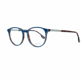 Diesel Optical Frame DL5117 056 52 Blue