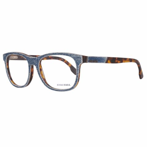 Diesel Optical Frame DL5124 053 52 Blue