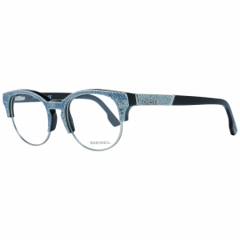 Diesel Optical Frame DL5138 092 50 Blue