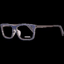 Diesel Optical Frame DL5153-F 055 58 Blue