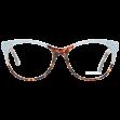 Diesel Optical Frame DL5155 053 55 Brown