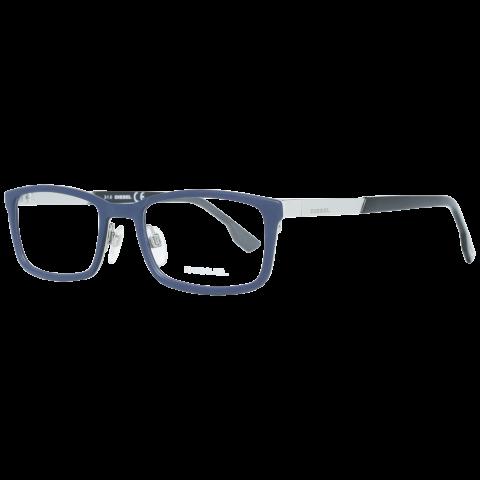 Diesel Optical Frame DL5196 091 54 Blue