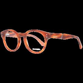 Diesel Optical Frame DL5231 054 49 Brown