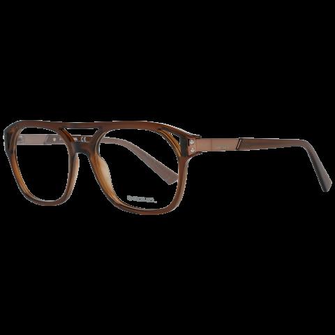 Diesel Optical Frame DL5251 048 52 Brown