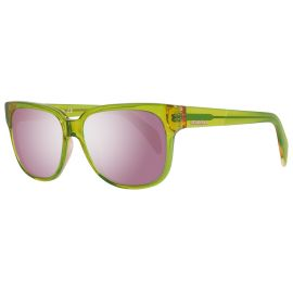 Diesel Sunglasses DL0074 98U 55 Green