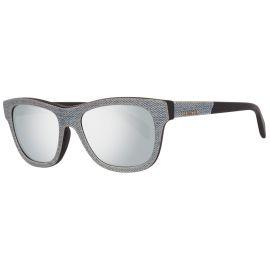Diesel Sunglasses DL0111 86C 52 Blue