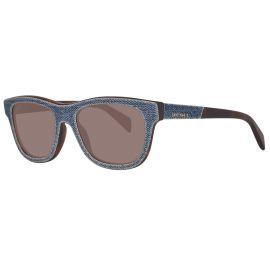 Diesel Sunglasses DL0111 92N 52 Blue