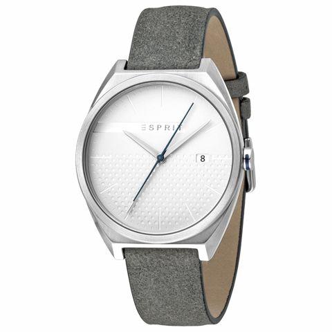 Esprit Watch ES1G056L0015 Silver