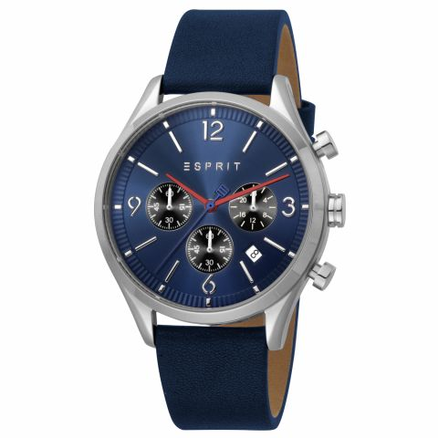 Esprit Watch ES1G210L0025 Silver