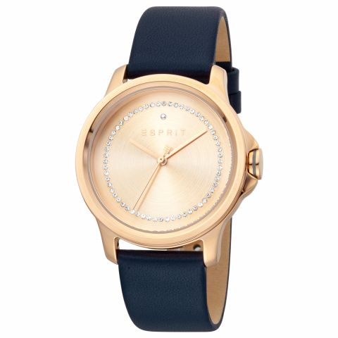 Esprit Watch ES1L147L0045 Rose Gold
