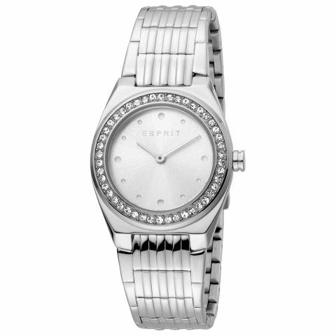 Esprit Watch ES1L148M0045 Silver