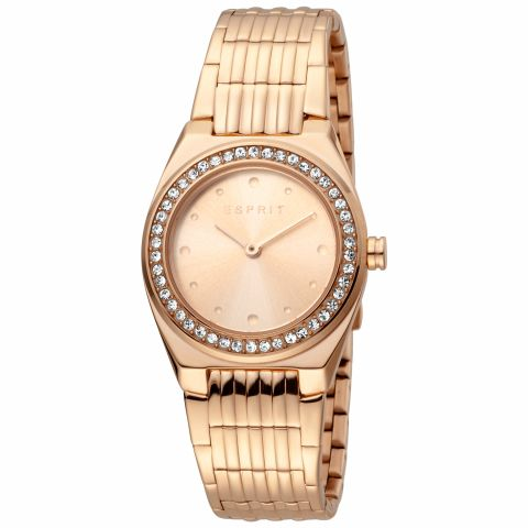 Esprit Watch ES1L148M0075 Rose Gold