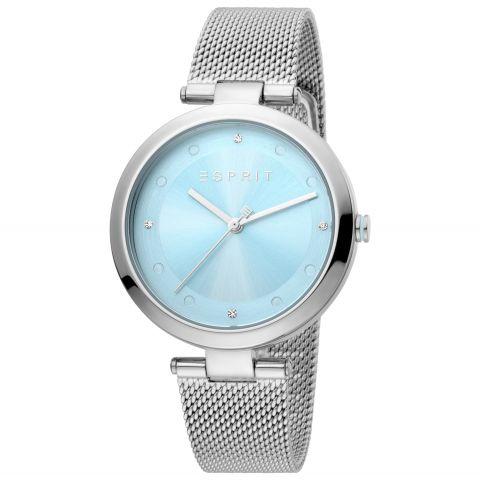 Esprit Watch ES1L165M0055 Silver
