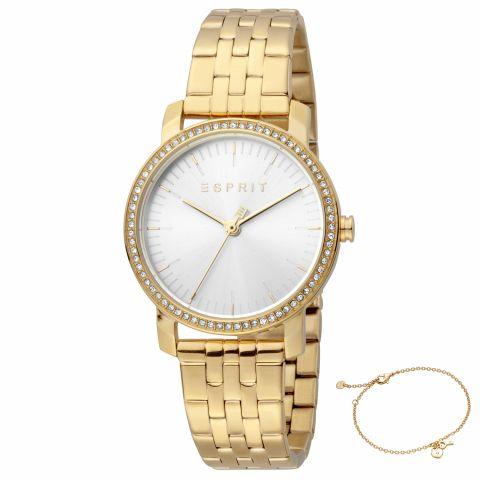 Esprit Watch ES1L183M2065 Gold