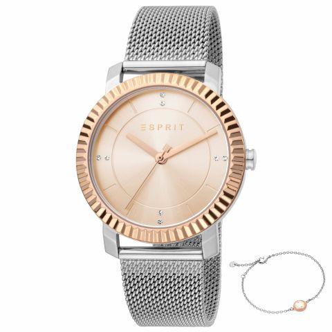 Esprit Watch ES1L184M0055 Multicolor