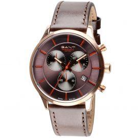 Gant Watch GTAD00201299I Bronze