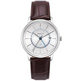 Gant Watch GTAD02600899I Silver