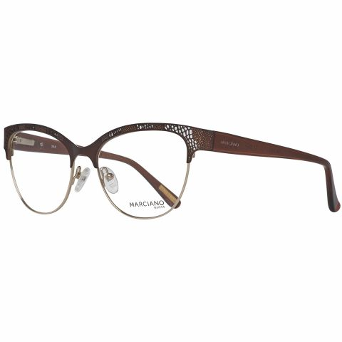 Guess By Marciano Optical Frame GM0273 050 53 Brown