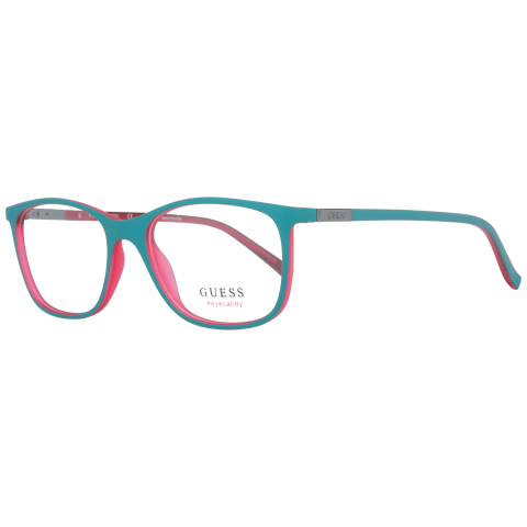 Guess Optical Frame GU3004 088 51 Turquoise