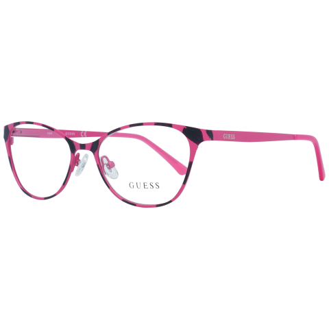 Guess Optical Frame GU3010 074 51 Pink