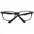 Hackett Bespoke Optical Frame HEB141 002 53 Black