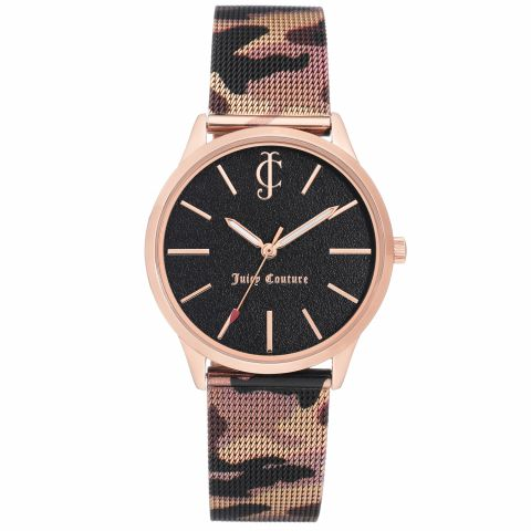 Juicy Couture Watch JC/1014RGCA Rose Gold