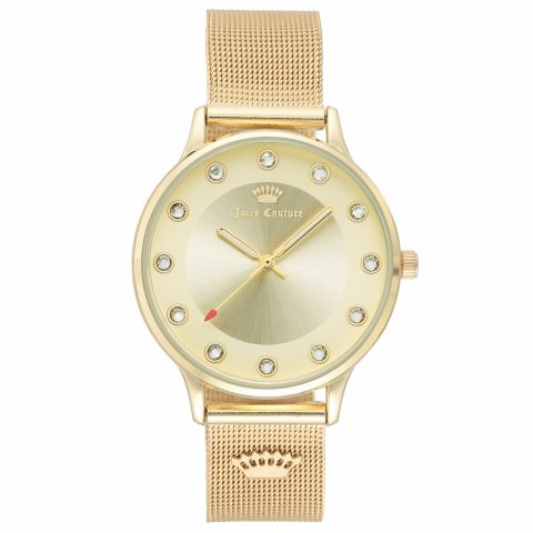 Juicy Couture Watch JC/1128CHGB Gold