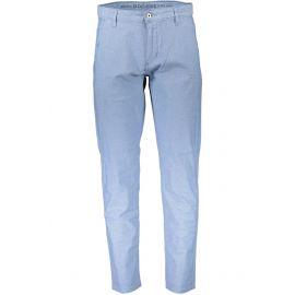 Kalhoty DOCKERS kalhoty AZZURRO