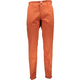 Kalhoty GANT kalhoty ARANCIO
