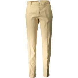Kalhoty GANT kalhoty BEIGE