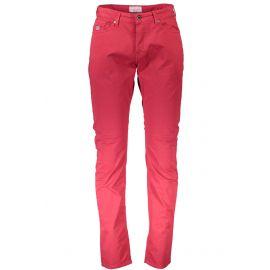 Kalhoty U.S. POLO ASSN. kalhoty ROSSO