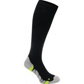 Karrimor Compression Running Socks Mens Black