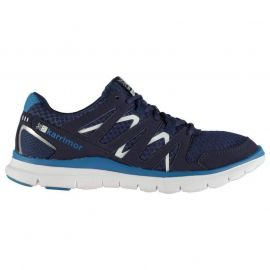 Karrimor Duma Mens Running Shoes Navy/Blue