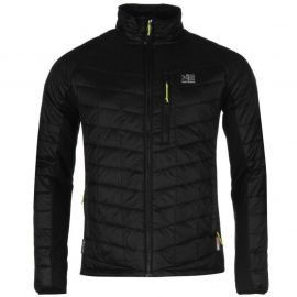 Karrimor Hybrid Jacket Mens Black