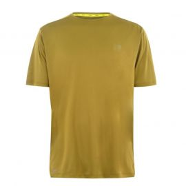 Karrimor X Lite Race T Shirt Mens Light Olive