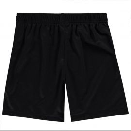 Kraťasy Sondico Core Shorts Infants Black/FluOrange