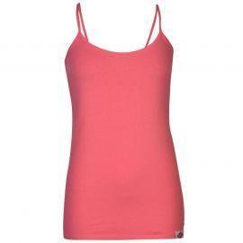 Lee Cooper Strappy Vest Ladies Fuschia