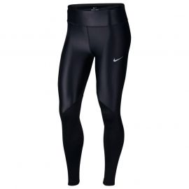 Legíny Nike Fast Tights Ladies Black/Reflect