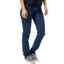Levis Womens 712 Slim Indigo Fascination Jeans Indigo