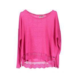 MARCHI MISTI Sweater MULTICOLOR