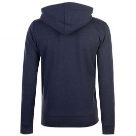 Mikina SoulCal Deluxe SCCO Hoodie Navy