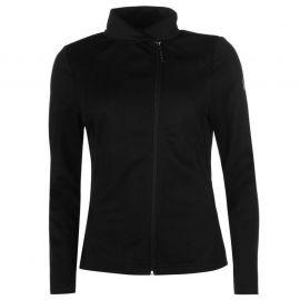 Mikina Spyder Allure Jacket Ladies Black