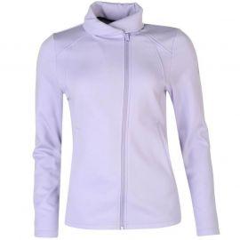 Mikina Spyder Allure Jacket Ladies Lilac