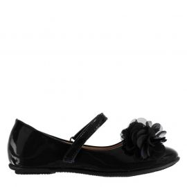 Miso Flora Shoes Navy Flower