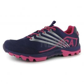 NEVICA MCKINLEY LADIES TRAIL RUNNING SHOES fialová