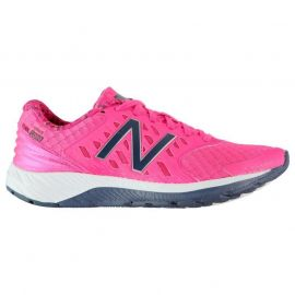 New Balance FuelCore Urge v2 Running Shoes Ladies Pink/Wht/Navy